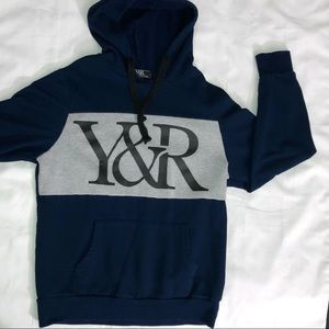 young & reckless hoodie
